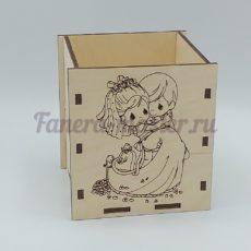 Подарочная коробочка