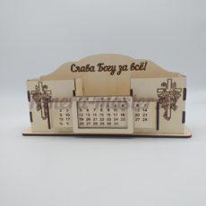 Настольный органайзер и вечный календарь