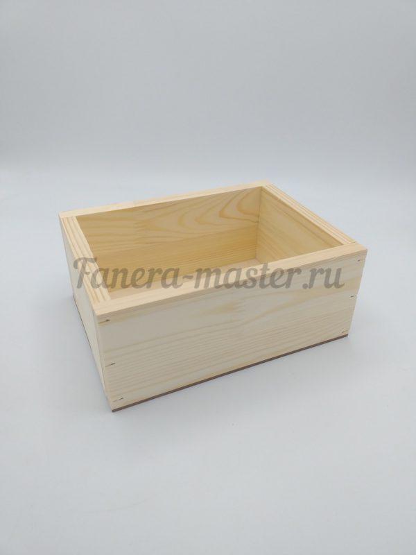 Ящик стандартный - размер 1